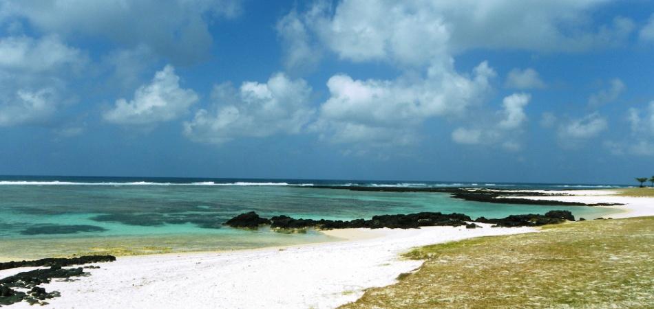 Côte Est mauricienne
