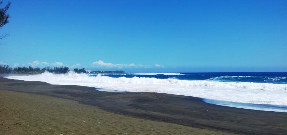 plage de l'EtangSalé