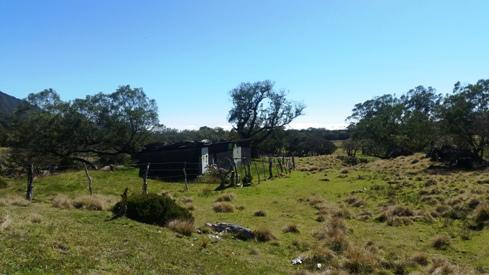 Bergerie du Camp Marcellin